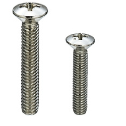 Ornamental Screws