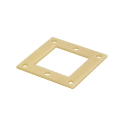 Urethane Gaskets - Square Shape