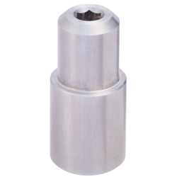 Locating Pins-High Hardness Stainless Steel/Small Flat Head/Press Fit