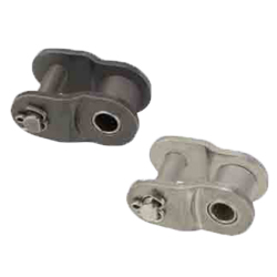 Offset Links-Steel/Lubrication-Free/Stainless Steel