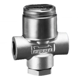 Miniature Disc Type Steam Trap, SD1 Type