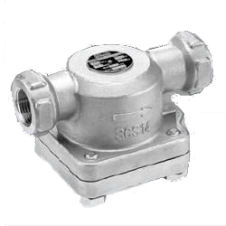 Ball Float Steam Trap, GC1 Type