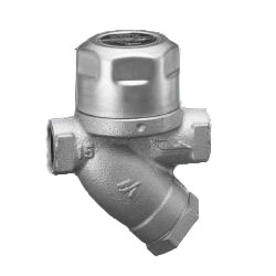 Disc Type Steam Trap, S31N Type