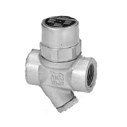 Disc Type Steam Trap, S55 Type