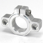 Miyoshi Block, Bearing Holder - FPA Flange Type (Split Clamping)