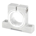 Miyoshi Block, Bearing Housing, UPA Model (Split Clamping)