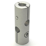 Round Pipe Joint Same Diameter Hole Type 4 Directional Holes