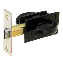MIWA Special Bathroom Lock, Fuji Sash, M-35 Type