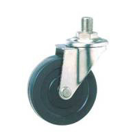Stainless Steel Caster SU-SEL Series Swivel