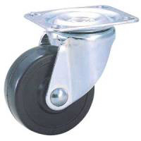 Industrial Caster, TCM Series Swivel
