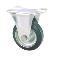 Stainless Steel Fixed Caster, SU-SKC Series