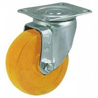 Anti-Static Caster, STC Series, Freely Swiveling