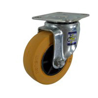 Anti-Static Caster SU-STC Series Swivel