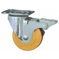 Anti-Static Caster SU-STC Series Swivel with Stopper