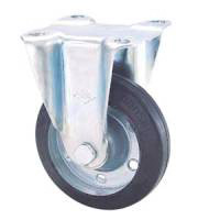 Industrial Caster, SKC-T Series, Fixed