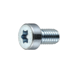 Low-Head Hexalobular Socket Head Cap Screw - SLT