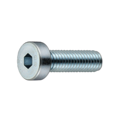 Low-Profile Head Bolt With Hex Socket SLH