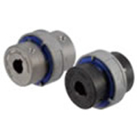 LS/LSS Flexible Coupling - JawMax In-Shear Type