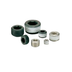 Taper Screw Plug for Piping (Sunk Head Plug) SFT/SFTS/SFTS-PS