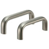Stainless Steel Handle UAFS