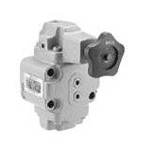 "Pressure Reducing ""And Check"" Valve CG-G03-A-21"