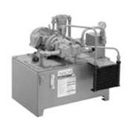 NCP Series Standard Variable Pump Unit
