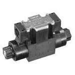 SL series (wiring method: concentrated terminal box type) low electricity type solenoid valve
