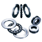 Single Thrust Ball Bearings