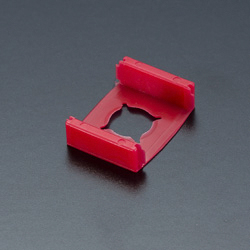 Nut Holder, NH Series (Green/Red)