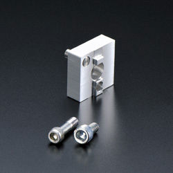 Corner-specific End Connector M6 Series