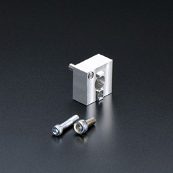 Corner-specific End Connector M4 Series