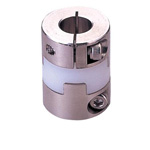 Super zero Oldham couplings series SCZ type stainless steel.