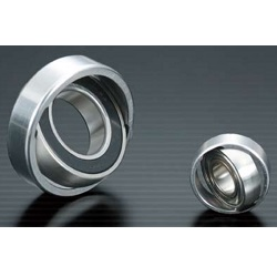 SH Series, Stainless Steel Bearings SSA Type With Aligning Features