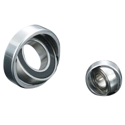 SH Series Stainless Steel Bearing SSA Type With Aligning Features