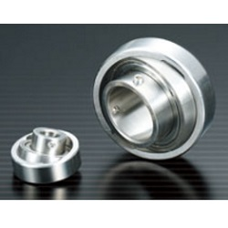 SH Series, Stainless Steel Bearings SSXCA Type With Aligning Function