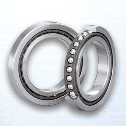 High-Speed Thrust Angular Contact Ball Bearings (Robust series)