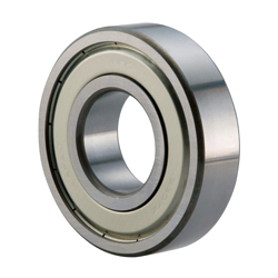 Single Row Deep Groove Ball Bearing (Open Type / Sealed Type / Shielded Type)