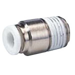PushOne A Series Hexagonal Socket Head Round Connector