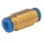 Push One E Series, Brass Body Type, Union Connector