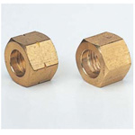 Quick Seal Series - Brass Nut