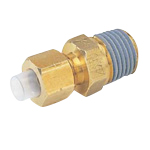 Quick Seal Series DK Tube Dedicated Connector