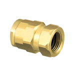 Double Lock Joint WJ7 Adapter Made of Brass