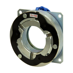 Dry Type Disk Plate Electromagnetic Brake, V Series