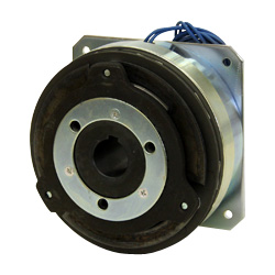 Dry Type Single Disc Electromagnetic Brake, MS Series