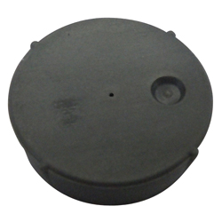 Cap for Plugging Guide Rail Bolt Holes (for Use With S Type and SE Type Rails)