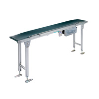 Belcon Mini Trough Belt Conveyor