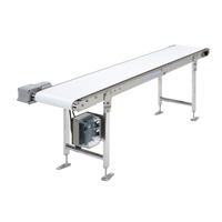 Jabcon meandering-less type belt conveyor head drive
