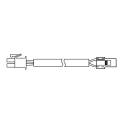 Motor power cable (for CNB) standard cable