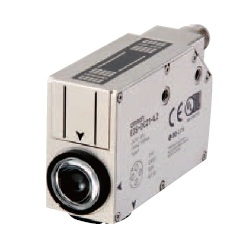 Color Mark Photoelectric Sensor E3S-DC