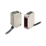 Oil-resistant, Robust, Compact Photoelectric Sensor [E3ZM-C]